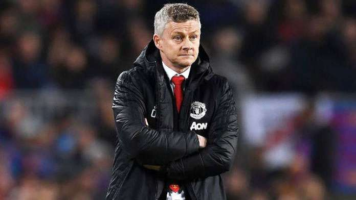 Ole Gunnar Solskjaer disses Manchester United's forwards as wants them to work harder on defence