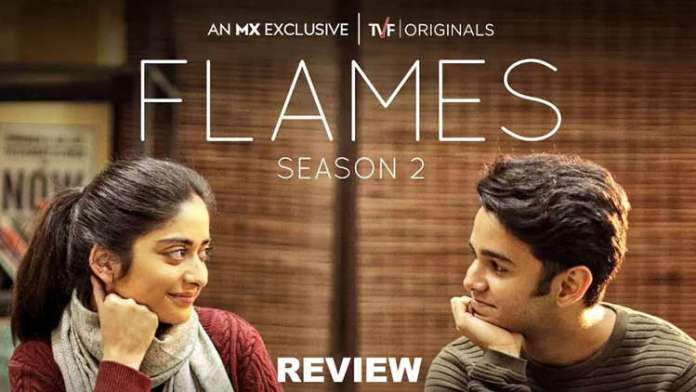 Everything you need to know about The Timeliners' Flames Season 2