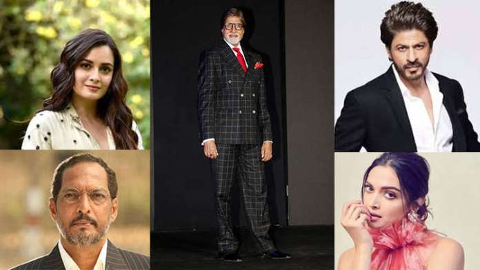 Top 5 Bollywood Celebs and their Humanity