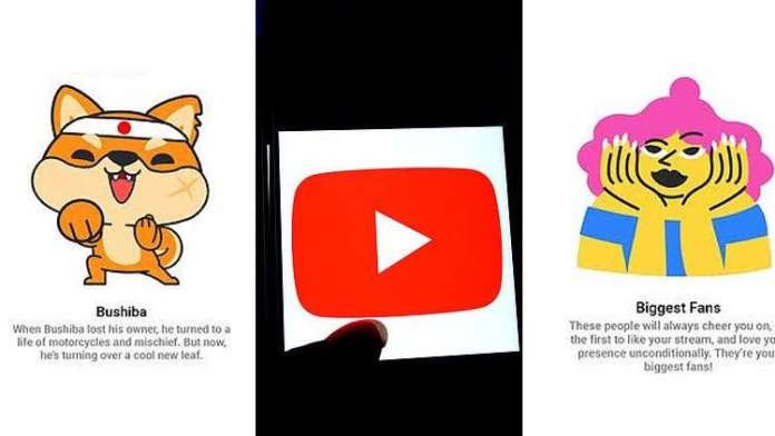 YouTube to launch 'Super Stickers' to use during live chats to support creators