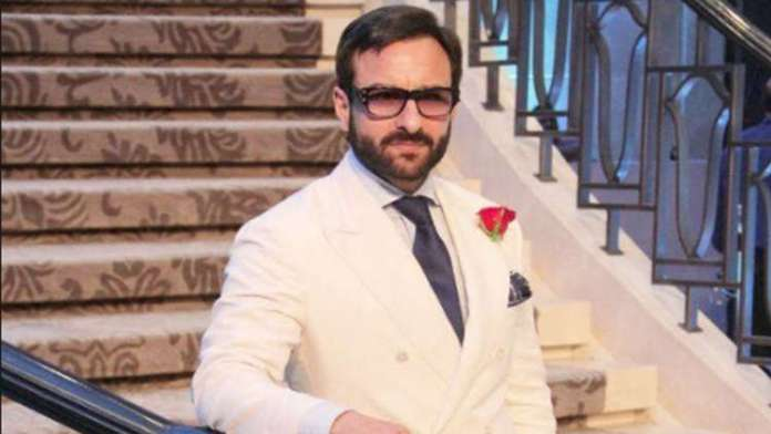 Everything we know about Saif Ali Khan's Tandav