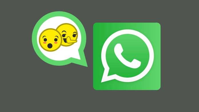 WhatsApp gets Memojis: Latest update for iOS brings new Memoji like stickers