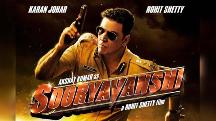 Akshay Kumar's Sooryavanshi To Release On THIS Date