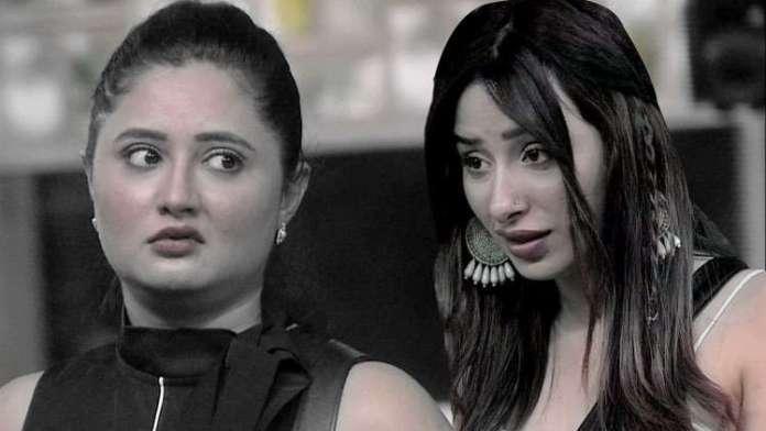 Bigg Boss 13: Mahira Is Immature And Stupid Kid In The House Says Rashami