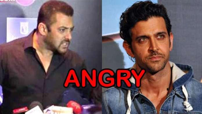 Bollywood Celebrities Losing Their Temper