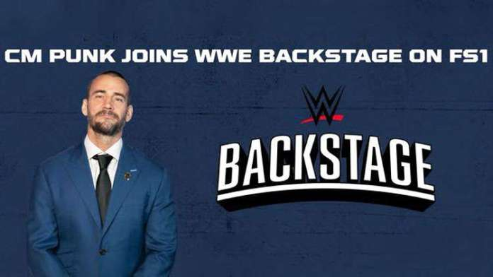 CM Punk returns back to WWE: But it's not what you think!