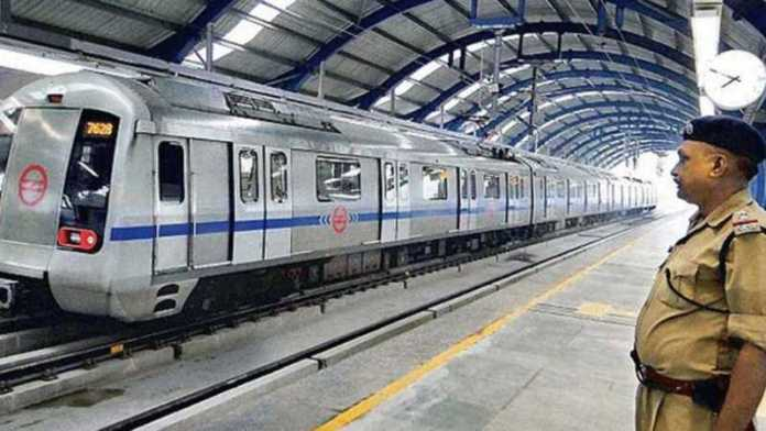 Covid-19: Delhi Metro services to remain closed for commuters till May 17