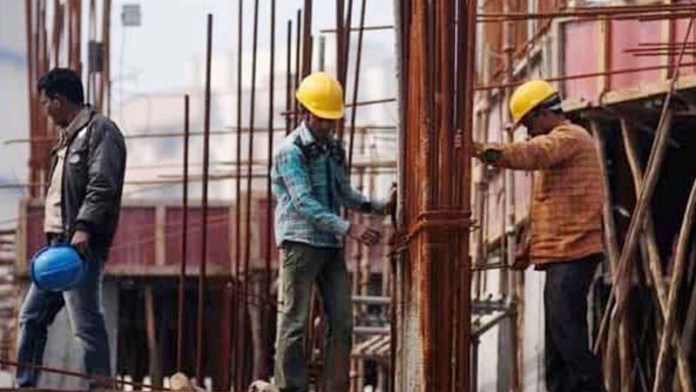 Covid-19: Maharashtra announces financial assistance package for 12 lakh construction workers