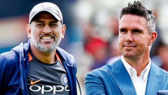 Difficult to go against him: Pietersen picks MS Dhoni as greatest captain ever