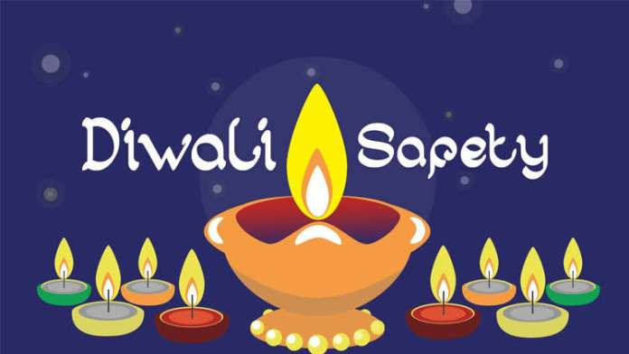 Top 5 Tips for a Safe and Healthy Wali Diwali