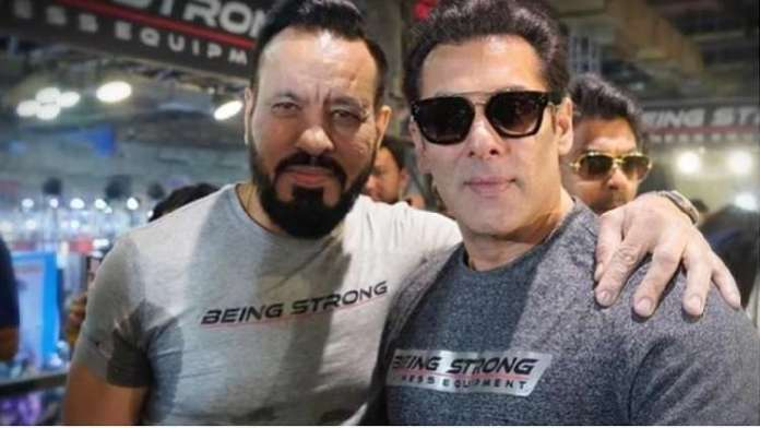 Here's Why Salman Khan is Everything for Bodyguard Shera