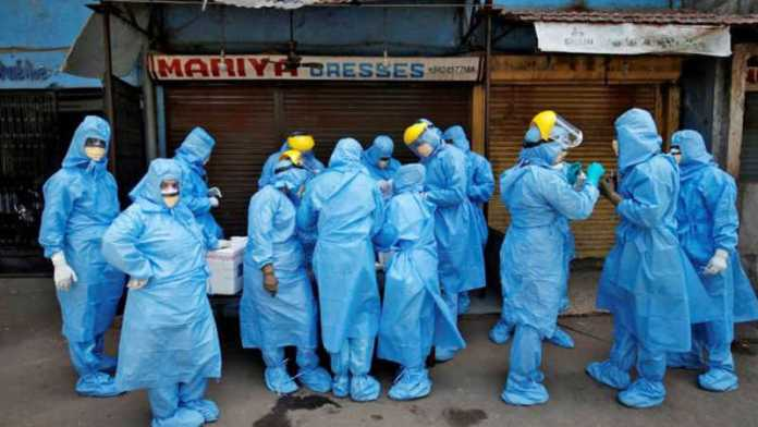 IMA: At least 500 doctors infected with COVID-19 in Maharashtra