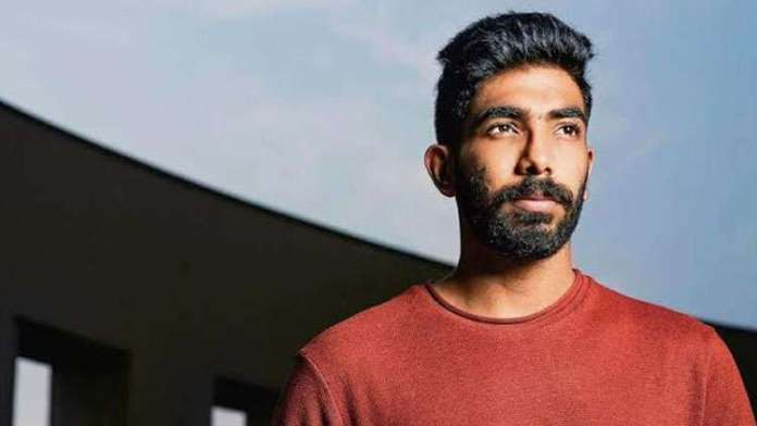 Jasprit Bumrah Grabs The Polly Umrigar and Dilip Sardesai Awards At The BCCI Annual Function