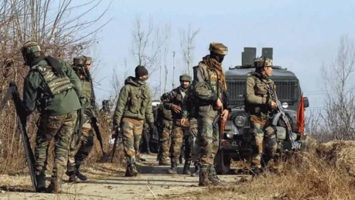 J&K: 4 terrorists killed in 2 encounters in Kulgam district, grenades recovered