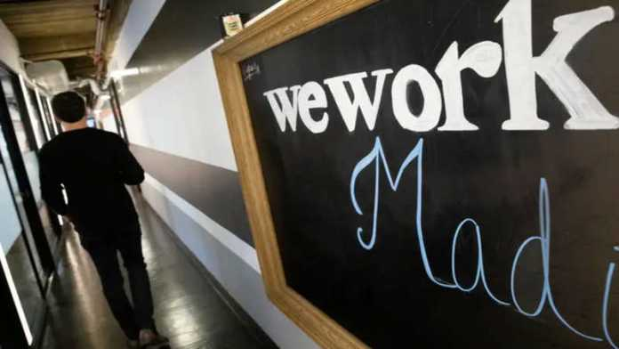 Lockdown Impact: WeWork India fires around 100 of its 500 employees to cut costs