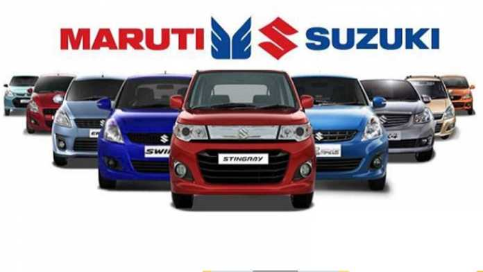 Maruti Suzuki's net profit falls by 28% to ₹1,291 cr in Q4 due to low demand