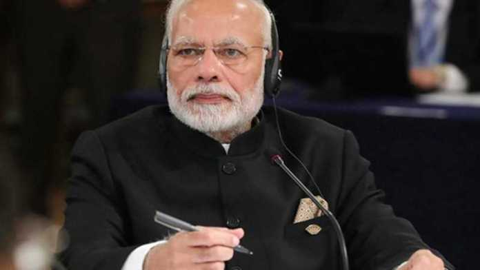 PM Modi: India returning to normal biz activity; consumption, demand rising
