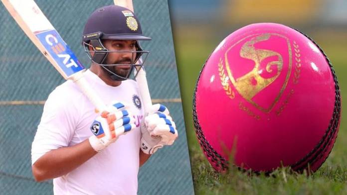 Rohit Sharma: Pink ball Test in Australia will be challenging