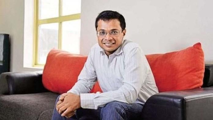 Sachin Bansal leads ₹3,007 crore round in Navi Technologies