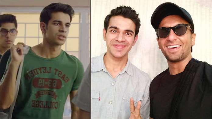 Sambhav Jain's Journey From Delhi Boy To Gully Boy