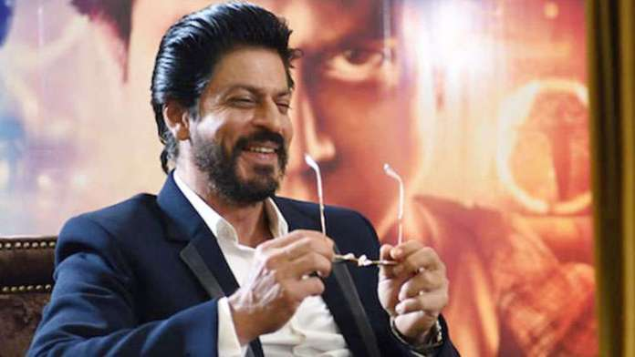 Shah Rukh Khan Starts An Interactive Q&A Session On Twitter With #AskSrk
