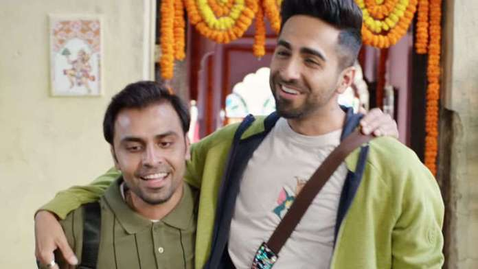 Ayushmann Khurrana Says That His Parents Are Proud Of Him For Backing A Movie Like Shubh Mangal Zyada Saavdhan