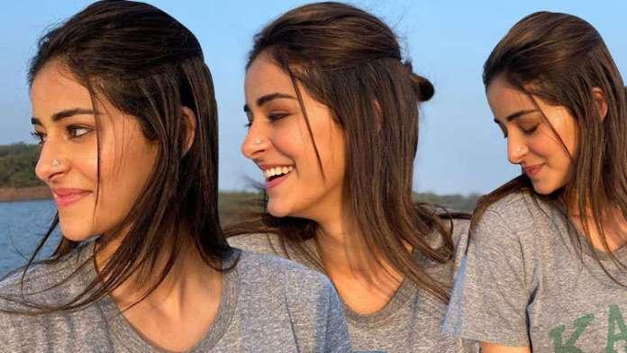 Sonam Kapoor loved Ananya's new nose piercing