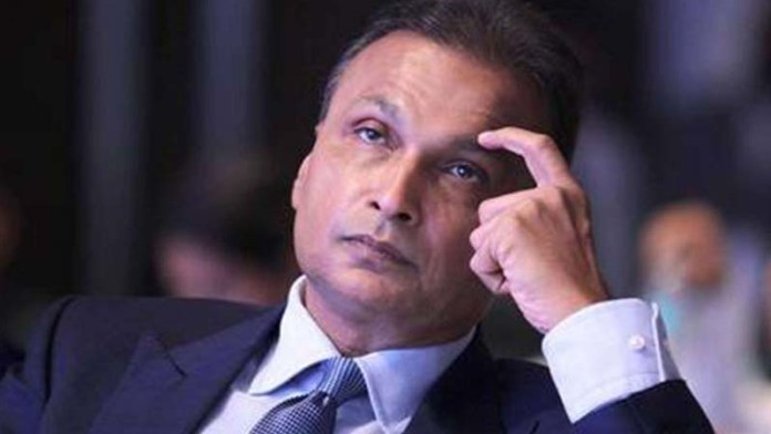 Supreme Court orders Centre to refund ₹104 crore to Anil Ambani's RCom