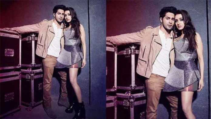Varun Dhawan And Shraddha Kapoor's Street Dancer 3D Becomes A Streaming Hit