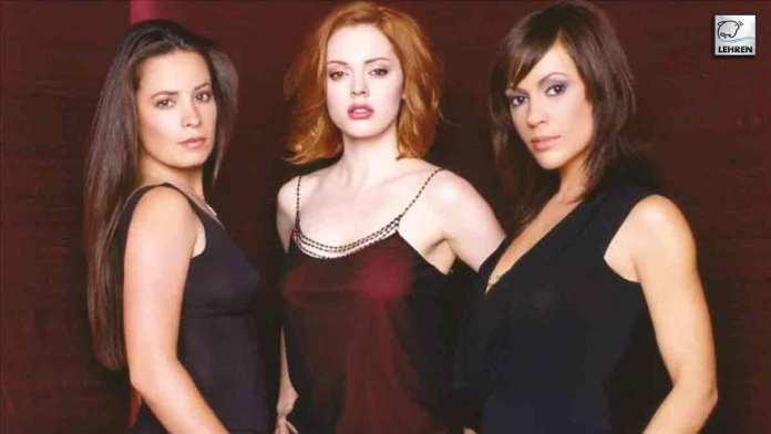 Charmed Cast Slammed Reboot