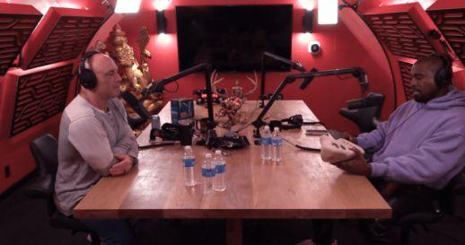 Joey Bada$$ Reacts To Joe Rogan Interview: