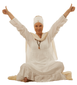 Ausbildungsteam Jodha Kaur