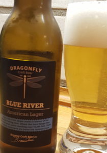 Braunstein - Dragonfly - Blue River
