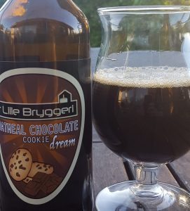 Det LIlle Bryggeri - Oatmeal Chocolate Cookie Dream