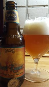 Founders Brewing Company - Barrel Runner
