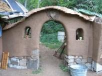 cob cottage new arch