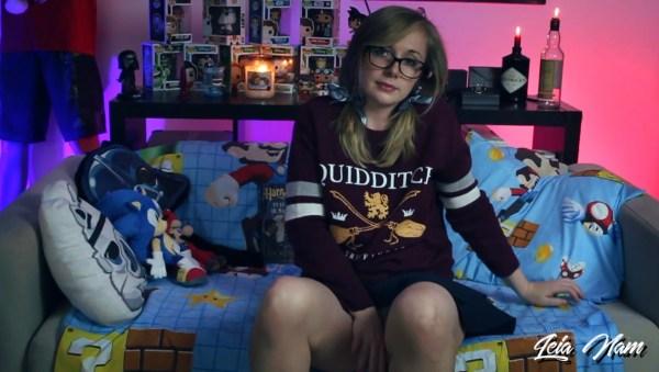 """Un petit peu de magie avec la vidéo """"Sur un air de Harry Potter"""""""