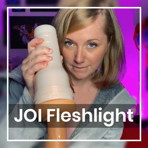 JOI Fleshlight