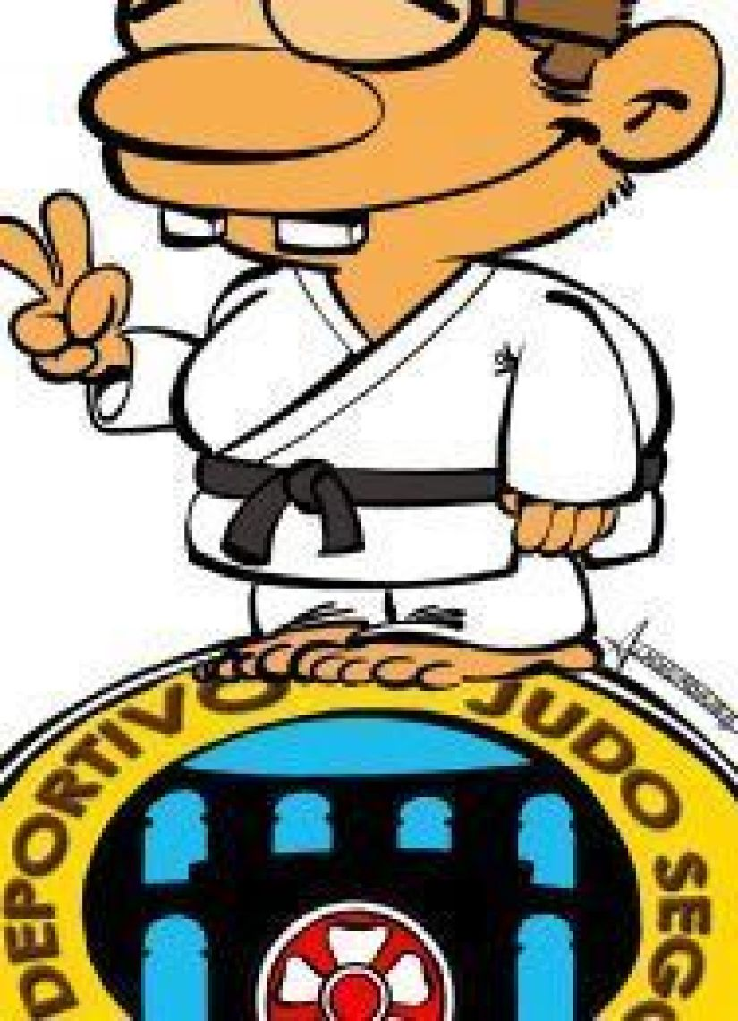 Almondróguez-judo