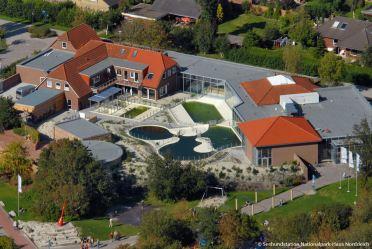 09_SeehundstationNationalpark-Haus_Luftaufnahme