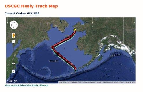 Healy-Track