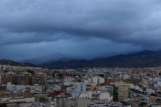Málaga-cityscape-(Rubén-Cebrián)
