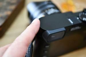 Leica Q2軍艦部
