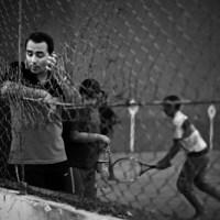 Fotojournalist Bjørn Moholdt på Cuba med Leica M9