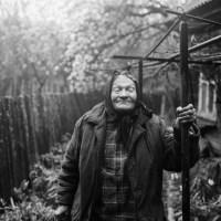 Fototur til Tsjernobyl, av Erik Nyberg Skilnand