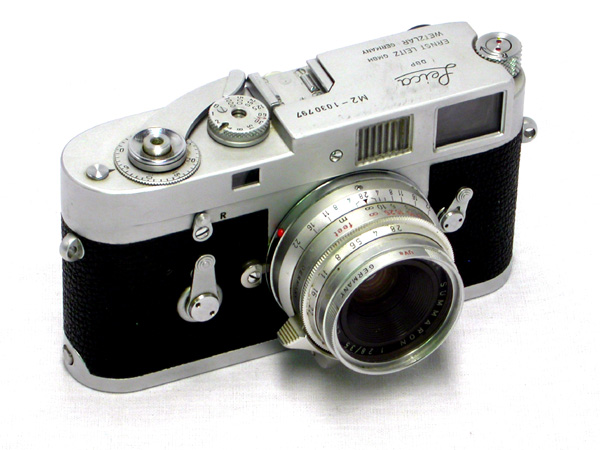"Why Do ""New"" Leica Film Camera Owners Always Seem to Want the M3?"
