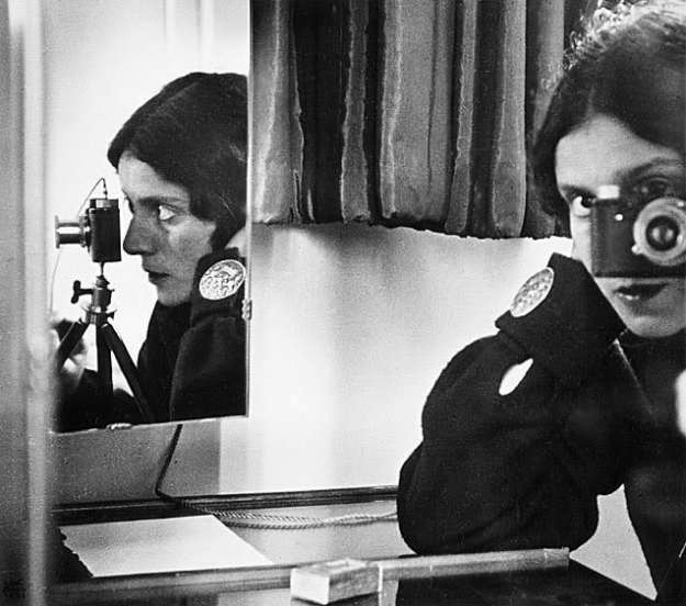 Ilse Bing 1932