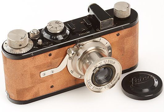 Leica1 calf leather