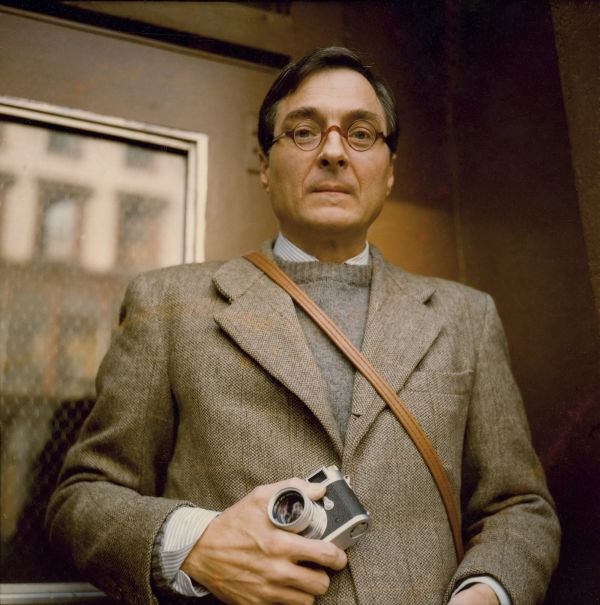 Eggleston with Leica