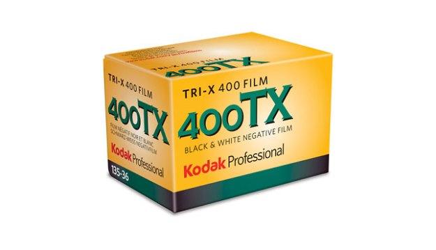 TRI-X_400